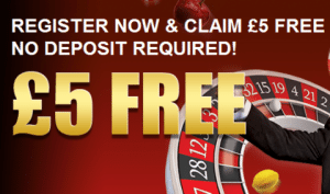 free mobile roulette live dealer special £200 Free