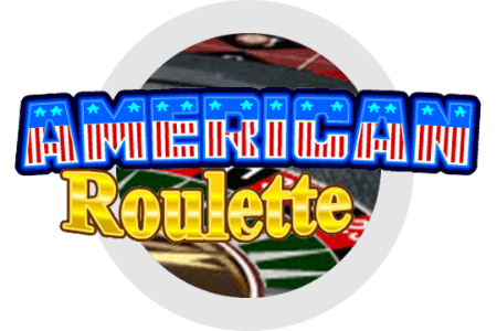 Play In style of America Roulette