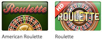 Fruity King Roulette Games
