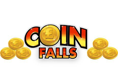 Game Roulette CoinsFalls Online Casino