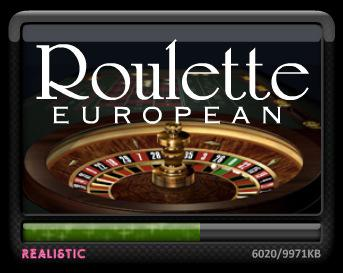 Jack Gold European Roulette Free