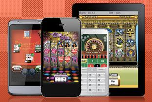 Mr Mobi Phone Casino App