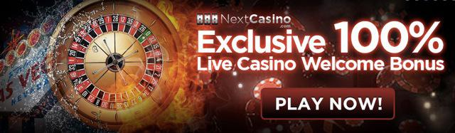 bonus online casino play roulette now