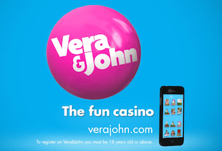 Вера&John Personalised Roulette Casino