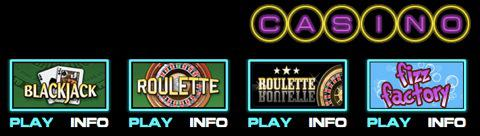 Very Vegas Online Casino Games Roulette