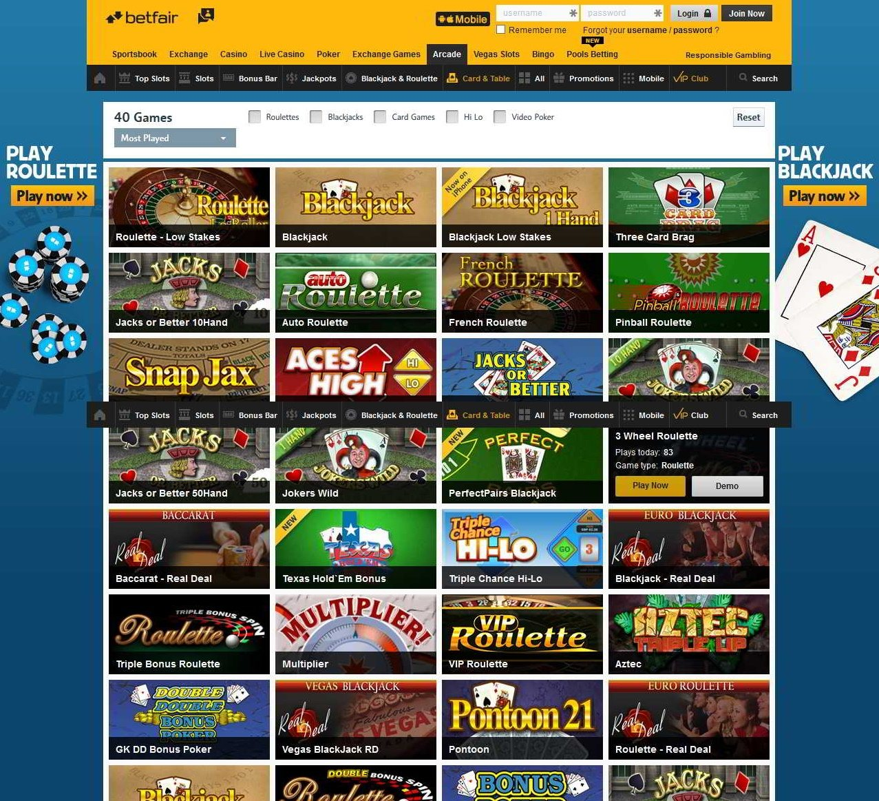 free bonus money online casino