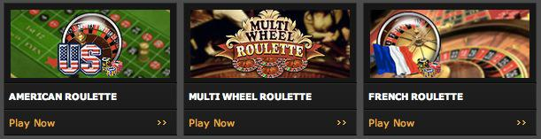 Roulette Free Game Bonus | 18Bet £1000 Welcome Casino