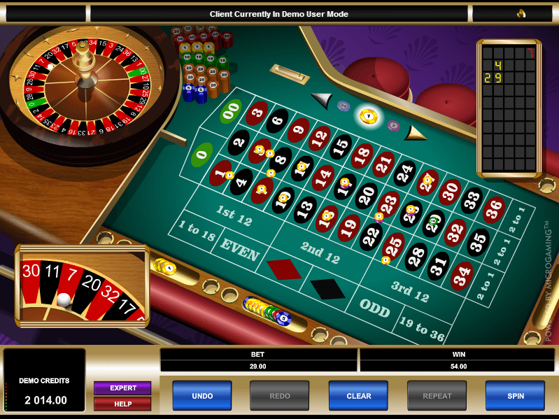 Best Online Roulette Real Money | European Gold | £200 Free Spins!