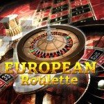 European Roulette For  Mobile