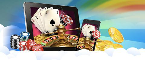 Free Roulette Bonus - Fruity King