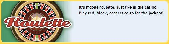 Fruity Phone Online Roulette