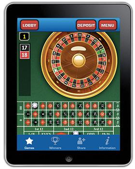 LadyLucks Free Phone Casino App