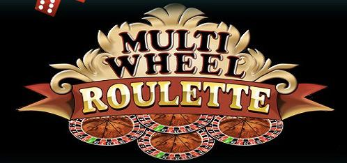 Multi Wheel Roulette - Conquer Casino