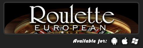 Pocket Fruity - European Roulette