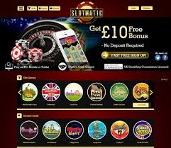 Site Casino Games UK